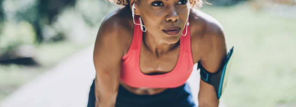 Exercise An Effective Treatment For Depression