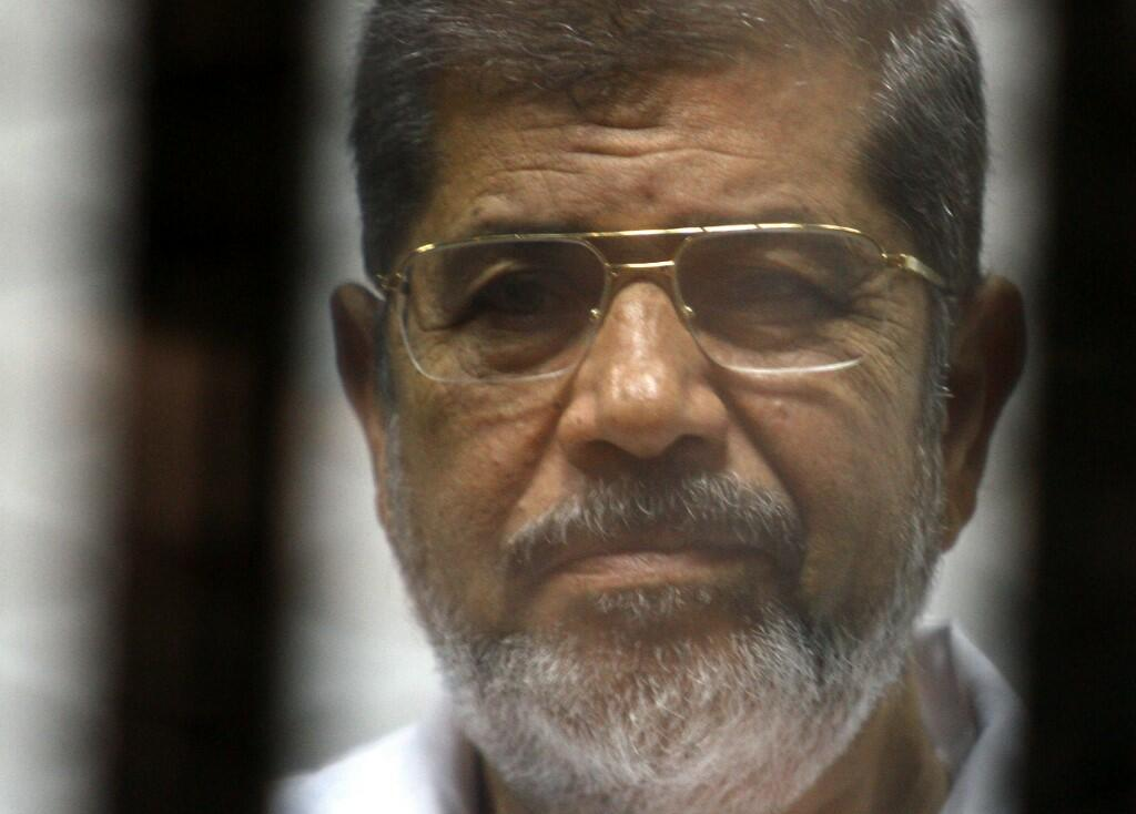 Checkout the Reactions From the World to The Death of Morsi