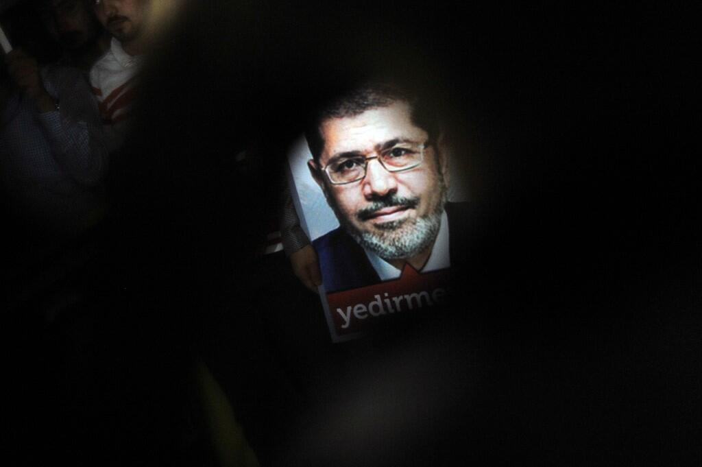 Former Egypt President Mohammad Morsi Will be Remembered as a Democrat