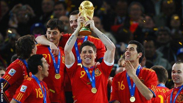 Spanish World Cup Winning Striker Fernando Torres Announces Retirement
