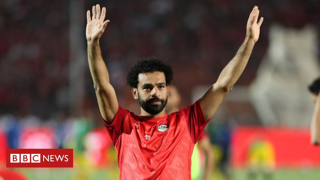 Egyptian Footballer Mohamed Salah Defends Player Accused of Harassment