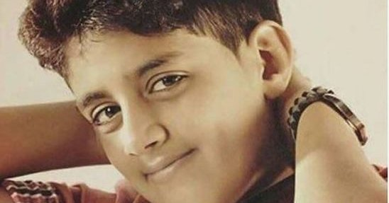 Saudi Teenager Faces Possible Execution For Acts He Committed When He Was 10