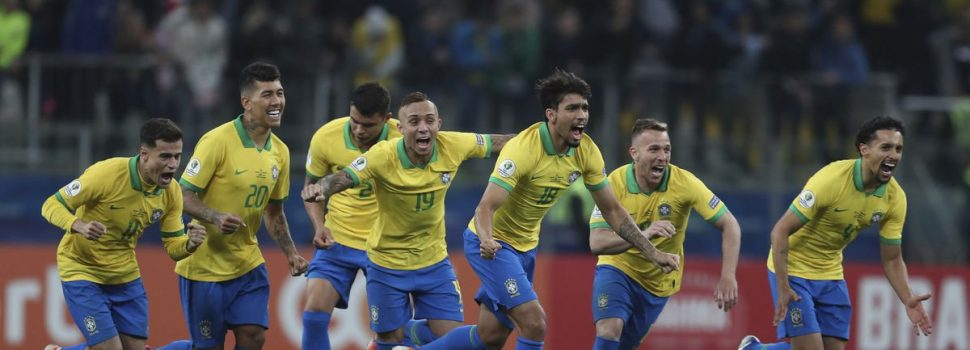 Brazil to Face-off Argentina in Copa América Semifinals