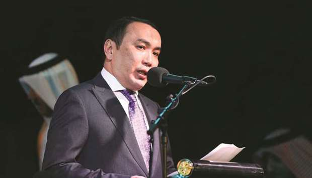 Kazakhstan is Keen on Supplying Qatar with a Wide Range of Food and Agricultural Products