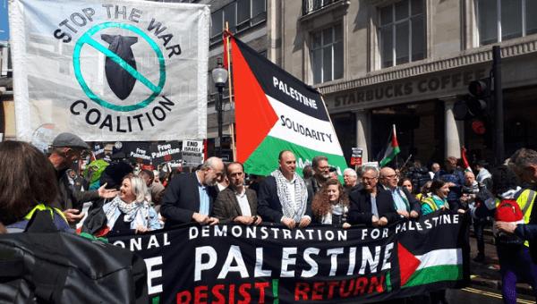 Palestinians Urge Arabs to Boycott Bahrain Conference