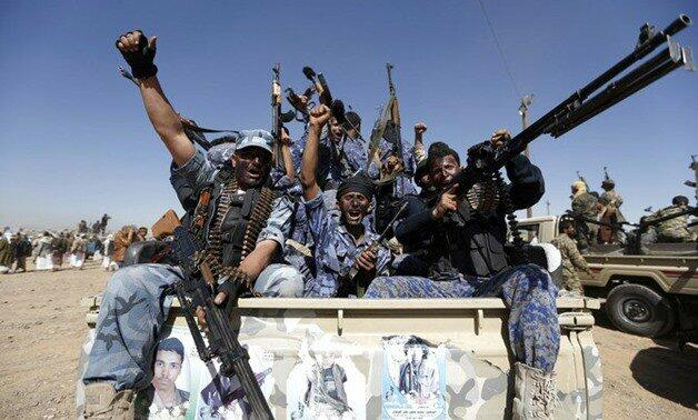 The Arab Parliament Classifies Houthis Militia as a Terrorist Group
