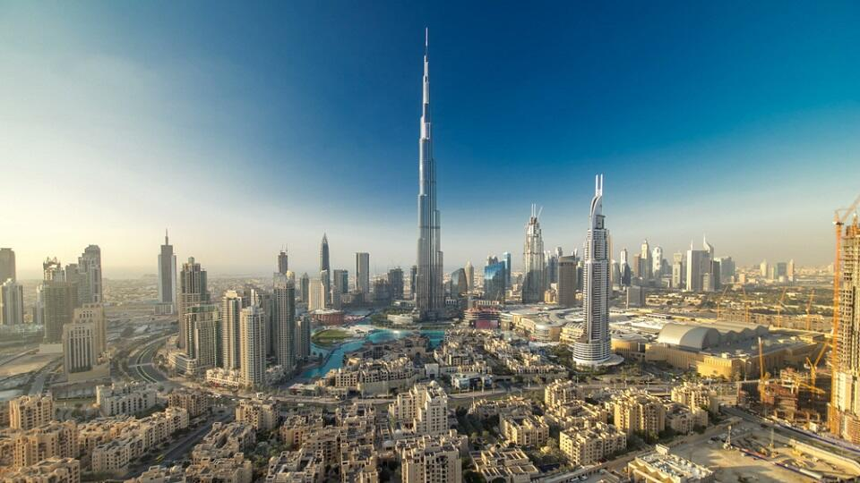 United Arab Emirates GDP to Increase by 2% in 2019