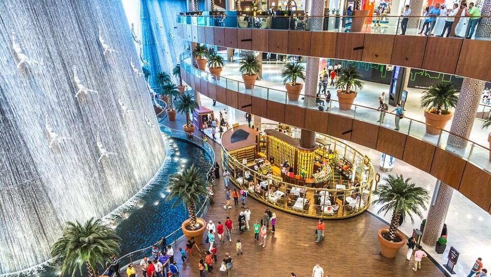 Dubai Recorded Strong Growth in Business Activity in May with the Wholesale and Retail Sector