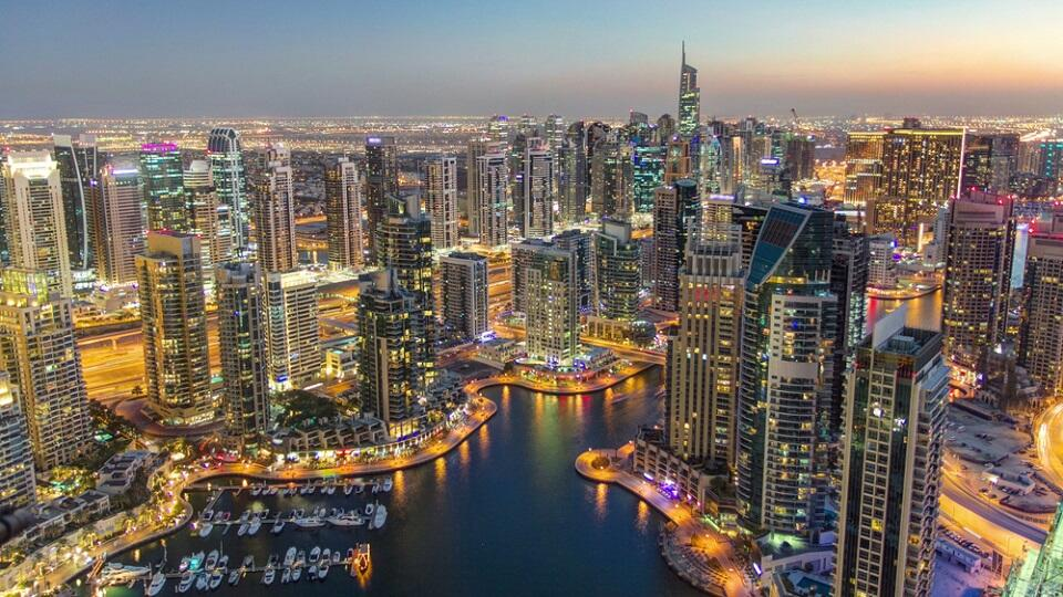 Dubai's Economic Growth Expected to Hit 3.7% in 2020