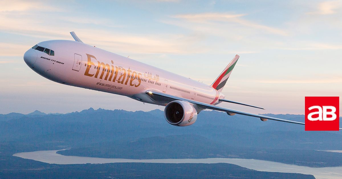 Dubai-Based Emirates Airline Reroutes Flights to Avoid Areas of Possible Conflict