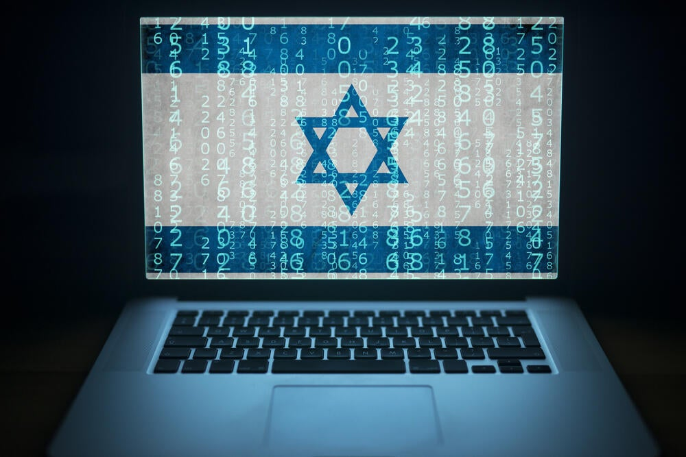 A Virus Carrying an Israeli IP Address has been Found to be Attacking Apple's Mac Computers
