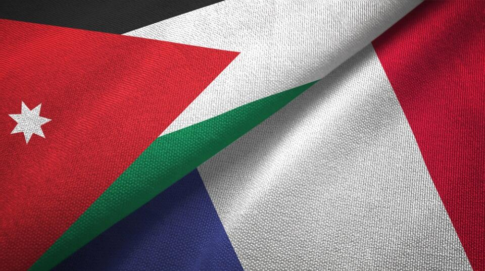 French Agency for Development (AFD) Granted Jordan a Soft Loan of 95 Million Euros to Support the State Budget