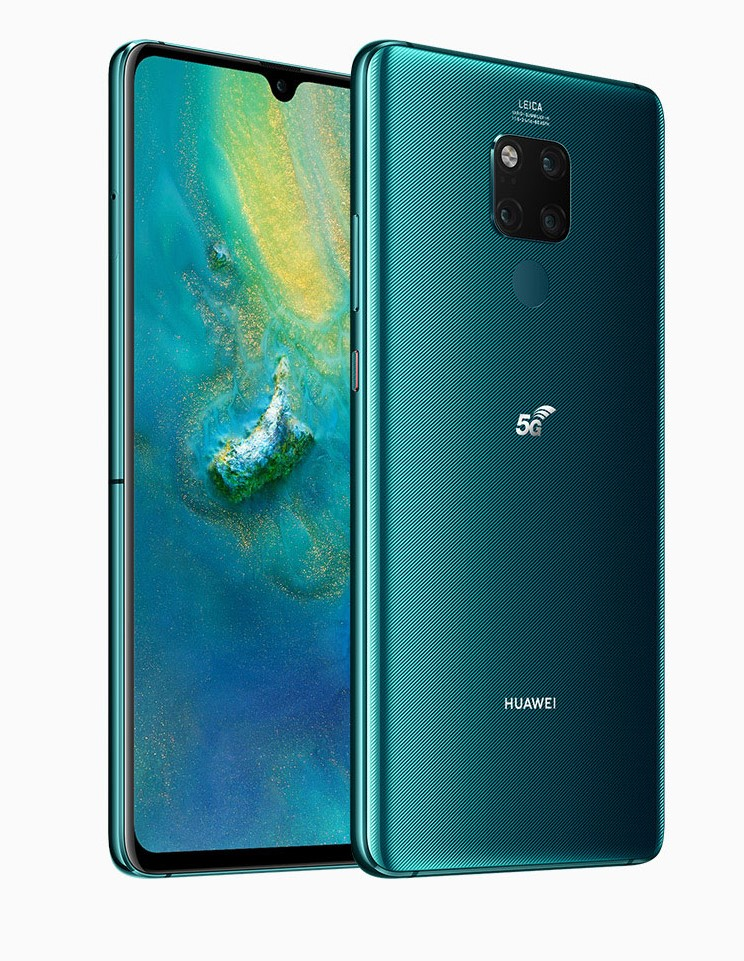 Huawei Will Launch its Highly Anticipated 5G Smartphone in UAE this July