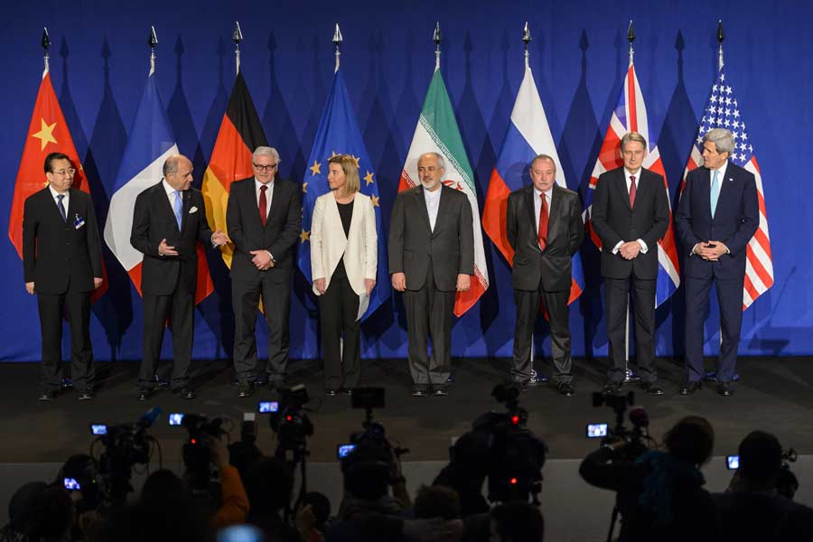 Officials from Countries to the Joint Comprehensive Plan of Action (JCPOA), Will meet June 28 in Vienna in an Attempt to Salvage the Deal