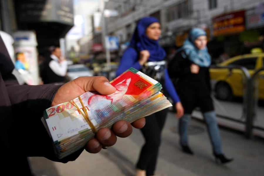 West Bank Economy On the Verge of Collapse