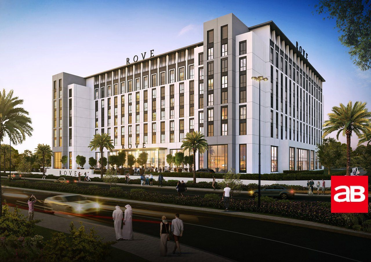 Rove Hotels Opens Rove At The Park