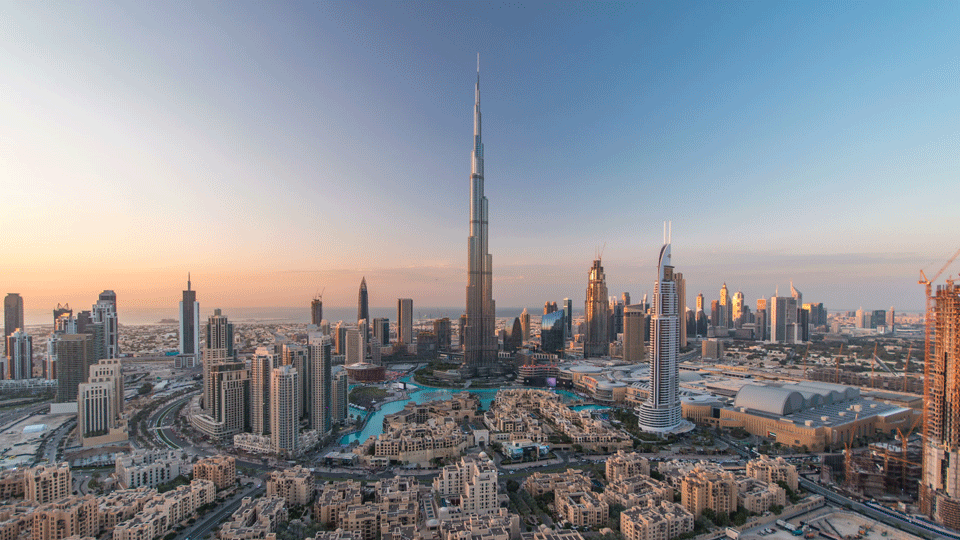 Dubai and Abu Dhabi Among Top 30 Cities in New Cost of Living Index