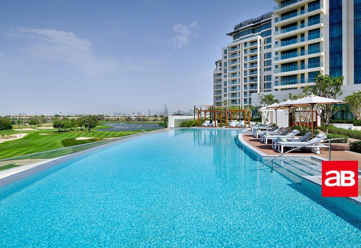 Emaar Reveals Vida Emirates Hills