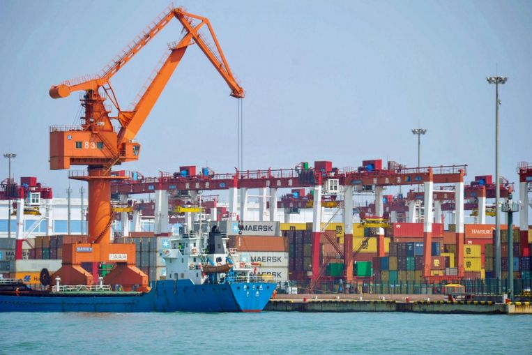 China's Exports Grow in May Despite Higher US Tariffs