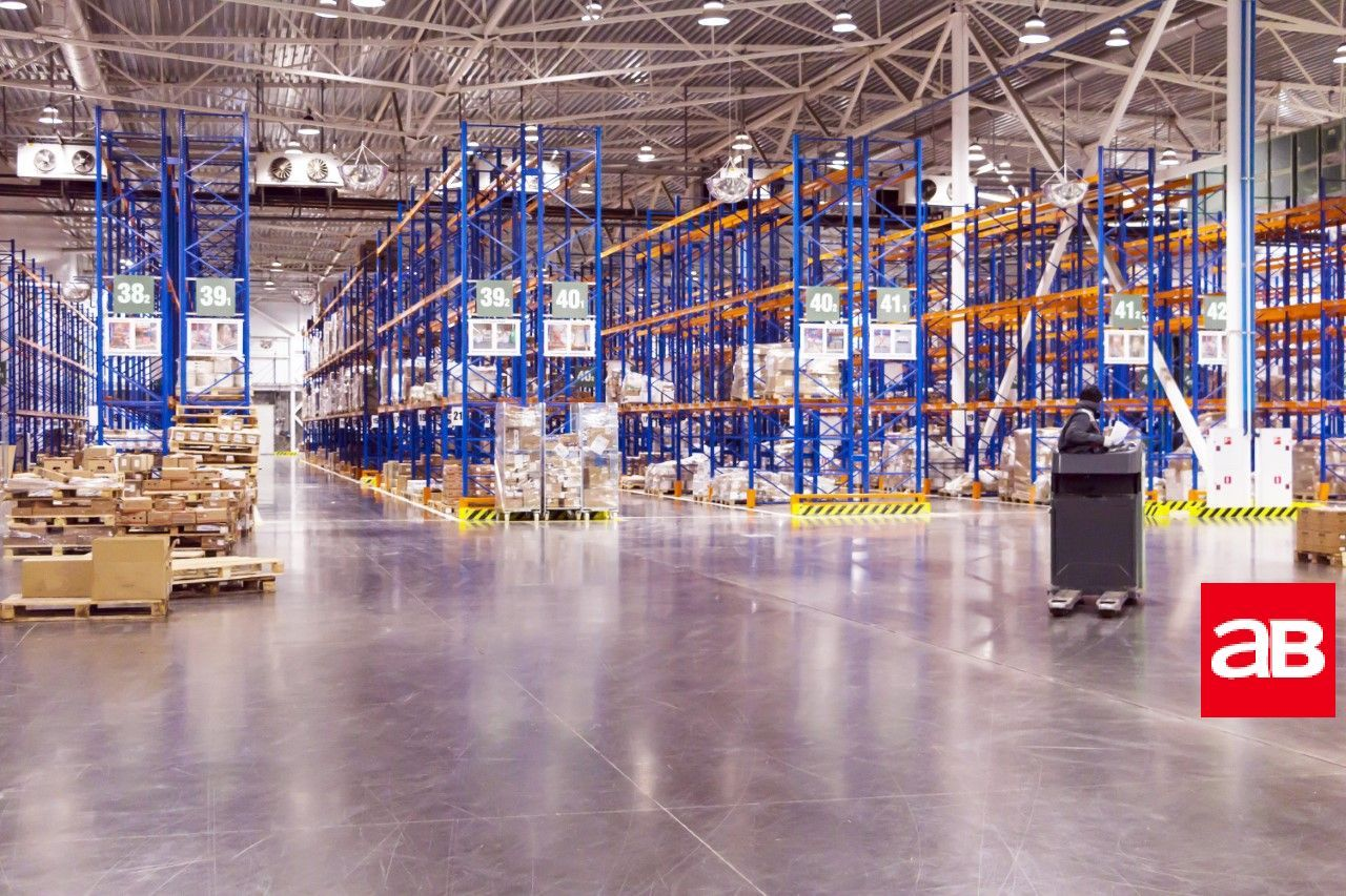 A Supply and Demand Mismatch has Created a Challenging Time for the Dubai Industrial and Warehousing Markets