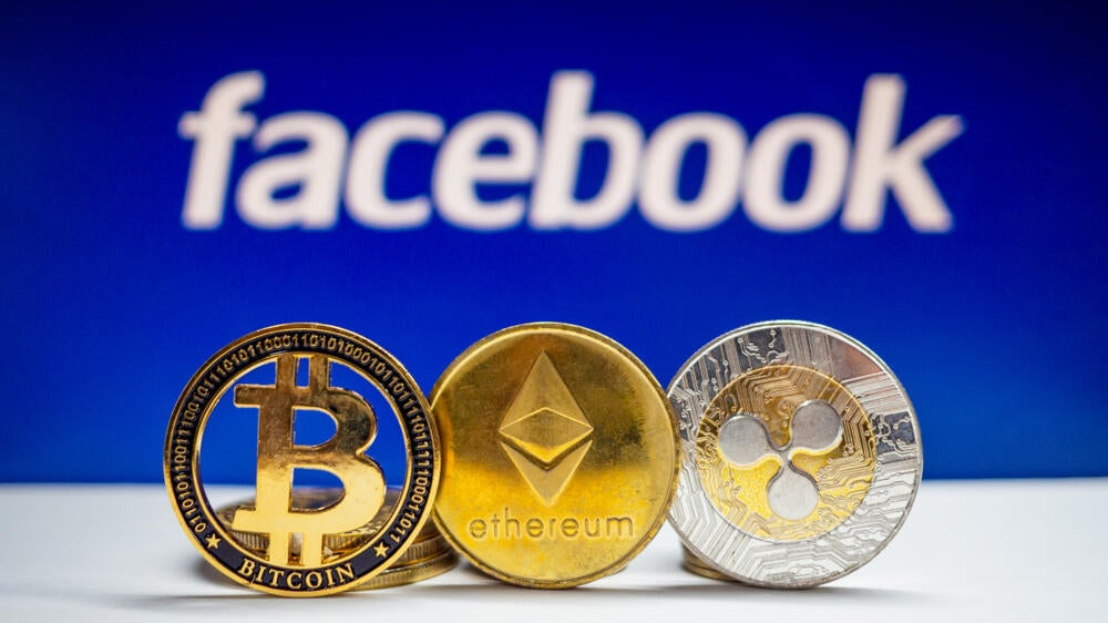 Facebook to Launch Its Own Cryptocurrency Next Year