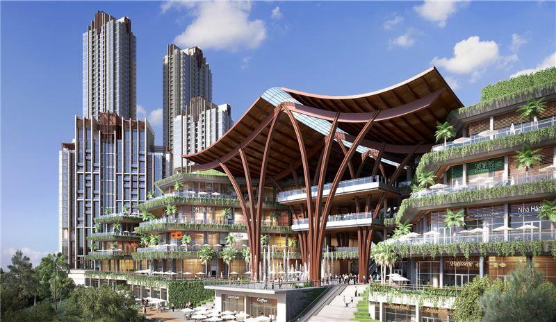 Dubai's Nakheel in talks to explore Vietnam real estate potential