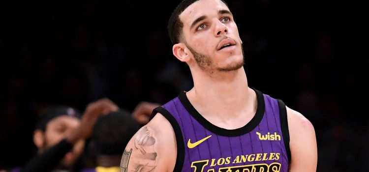 Lonzo Ball Has Weighed in on Being Traded