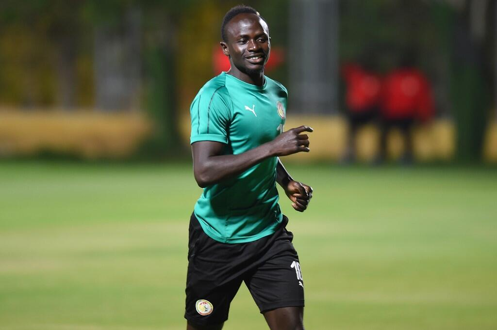 Sadio Mane Claims He Would Happily Trade his Champions League Winners' Medal for Africa Cup of Nations Glory with Senegal