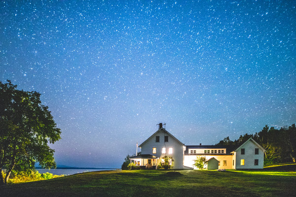36 Hours in Camden and Rockport, Maine (and Environs)