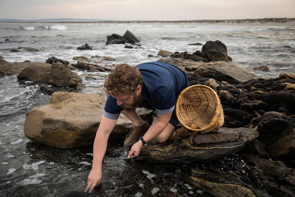 Wolfgat, a Far-Flung Destination for South African Coastal Cuisine