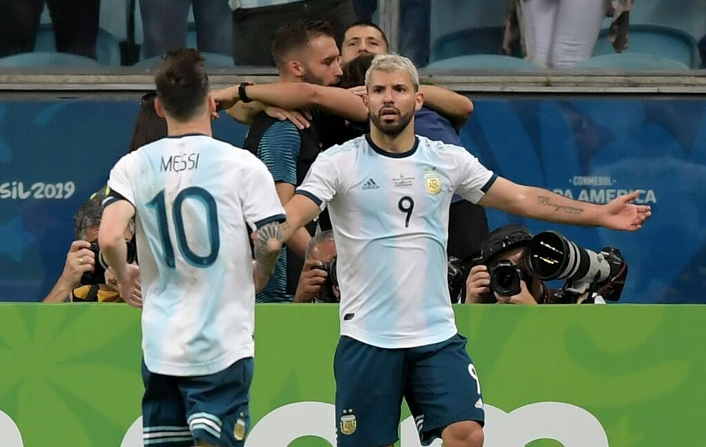 Argentina Cruised to a 2-0 Win Over Qatar