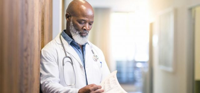 Research Shows Overall Cancer Mortality on the Decline