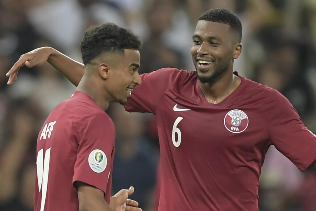 Qatar Came From Two Goals Down to Draw 2-2 Against Paraguay in their Copa America Debut
