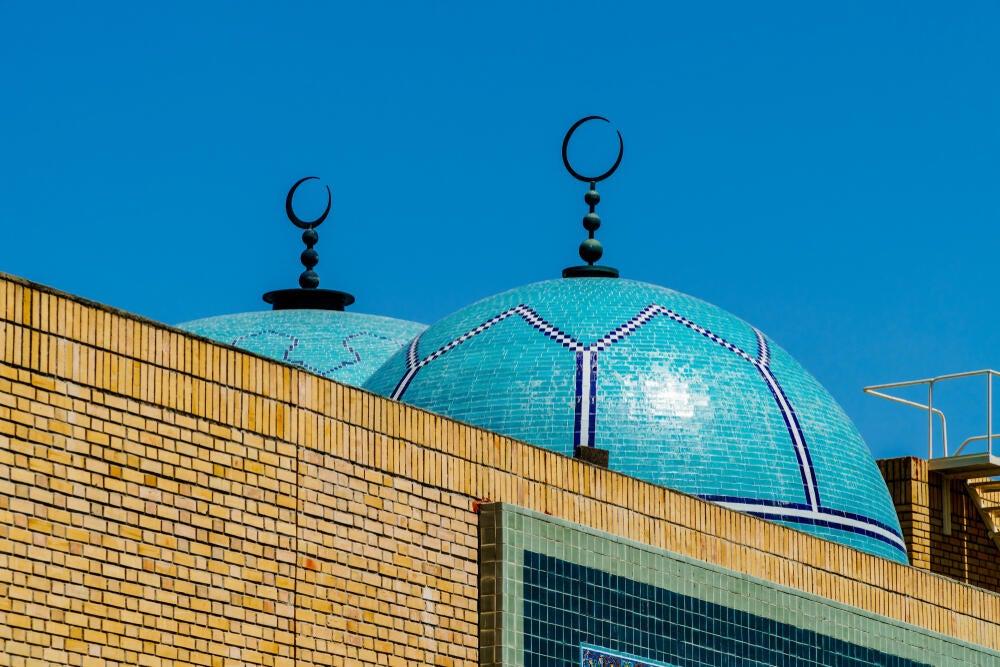 "Islam is in Portugal's Soul,"" said the Portuguese President Marcelo Rebelo de Sousa"