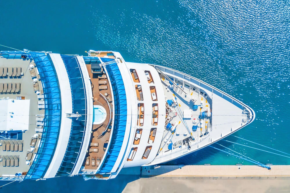 Conservationist Group says Cruise Ships be Banned in ...