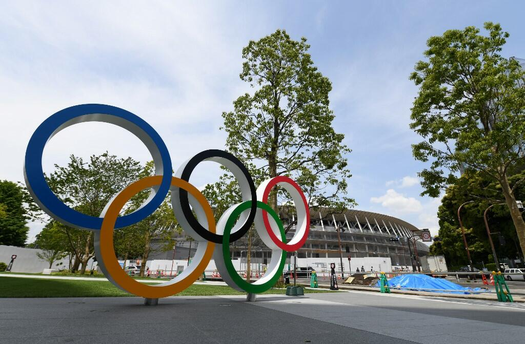 Japan Steps Up Preperations for the 2020 Summer Olympics in Tokyo
