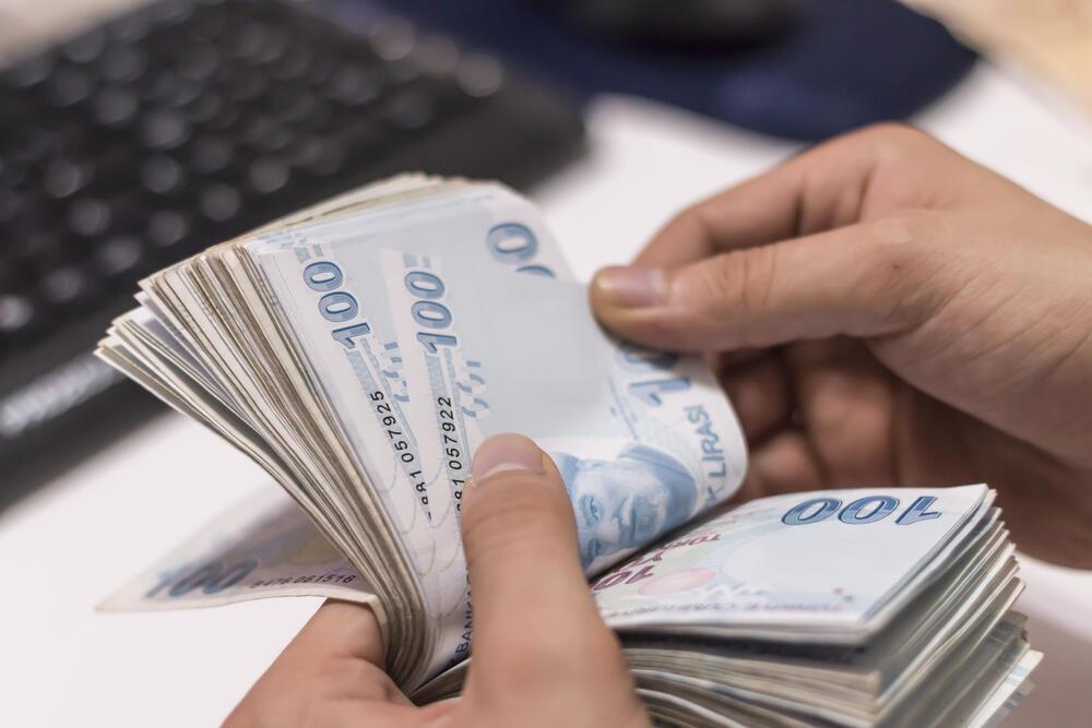 Turkey's Ministry of Treasury and Finance Announces Budget Posts $11.9 Billion Deficit, $62.3 Billion Revenues