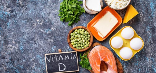 Research Shows That Estrogen and vitamin D may Protect Metabolic Health After Menopause