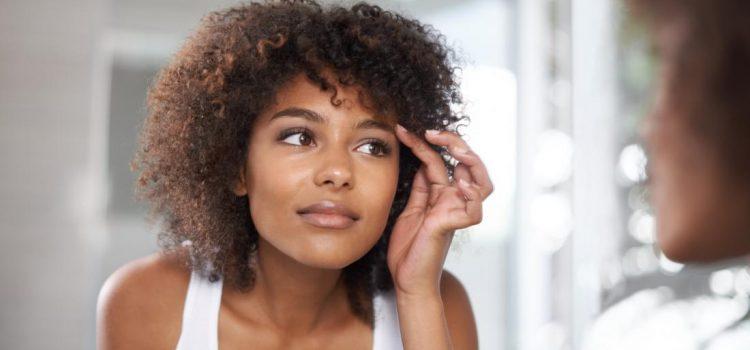 Causes of Eyebrow Hair Loss