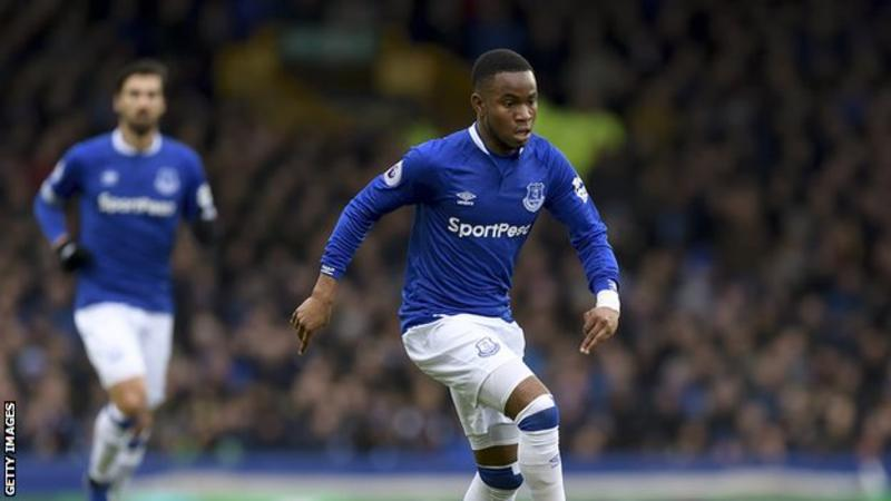 Lookman Signs With RB Leipzig For £22.5m