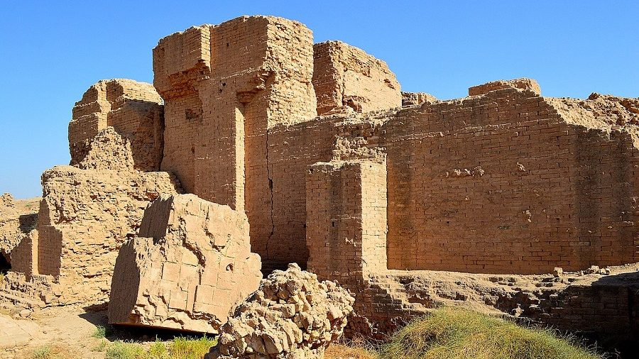 Sites in Iraq, Bahrain Added as UNESCO World Heritage Sites