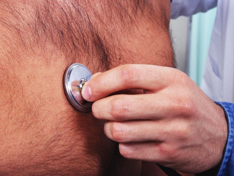 Study Shows That Testosterone Therapy May Threaten the Heart