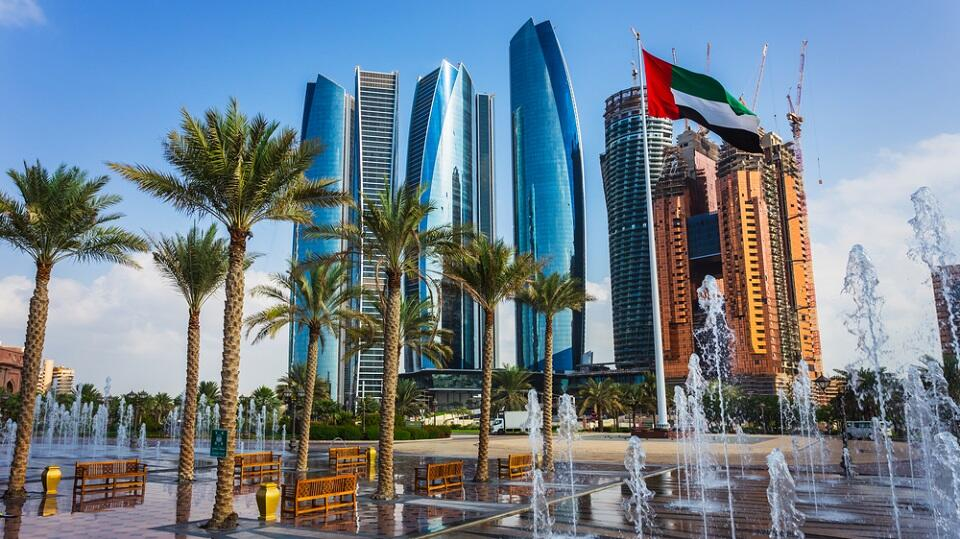 This is the Right to Time to Invest in Real Estate in Abu Dhabi