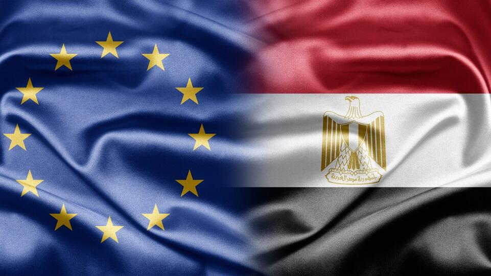 Egyptian Officials Held a Meeting with European Union to Discuss Future Projects for 2020