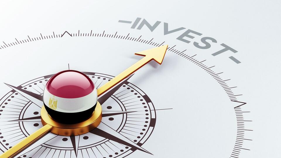 Egypt Launches Cross-Sector Investment Map