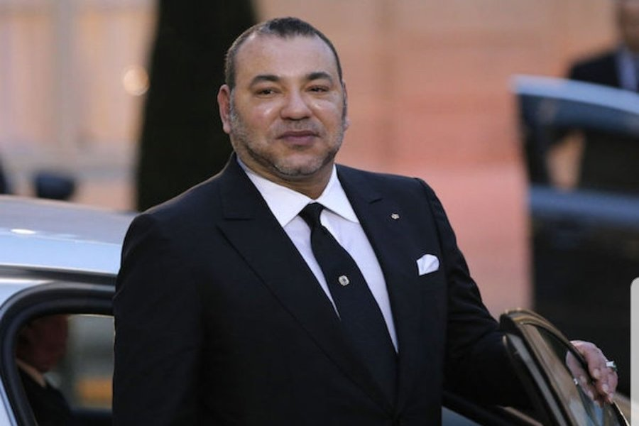 Moroccan King Calls for Government Shakeup