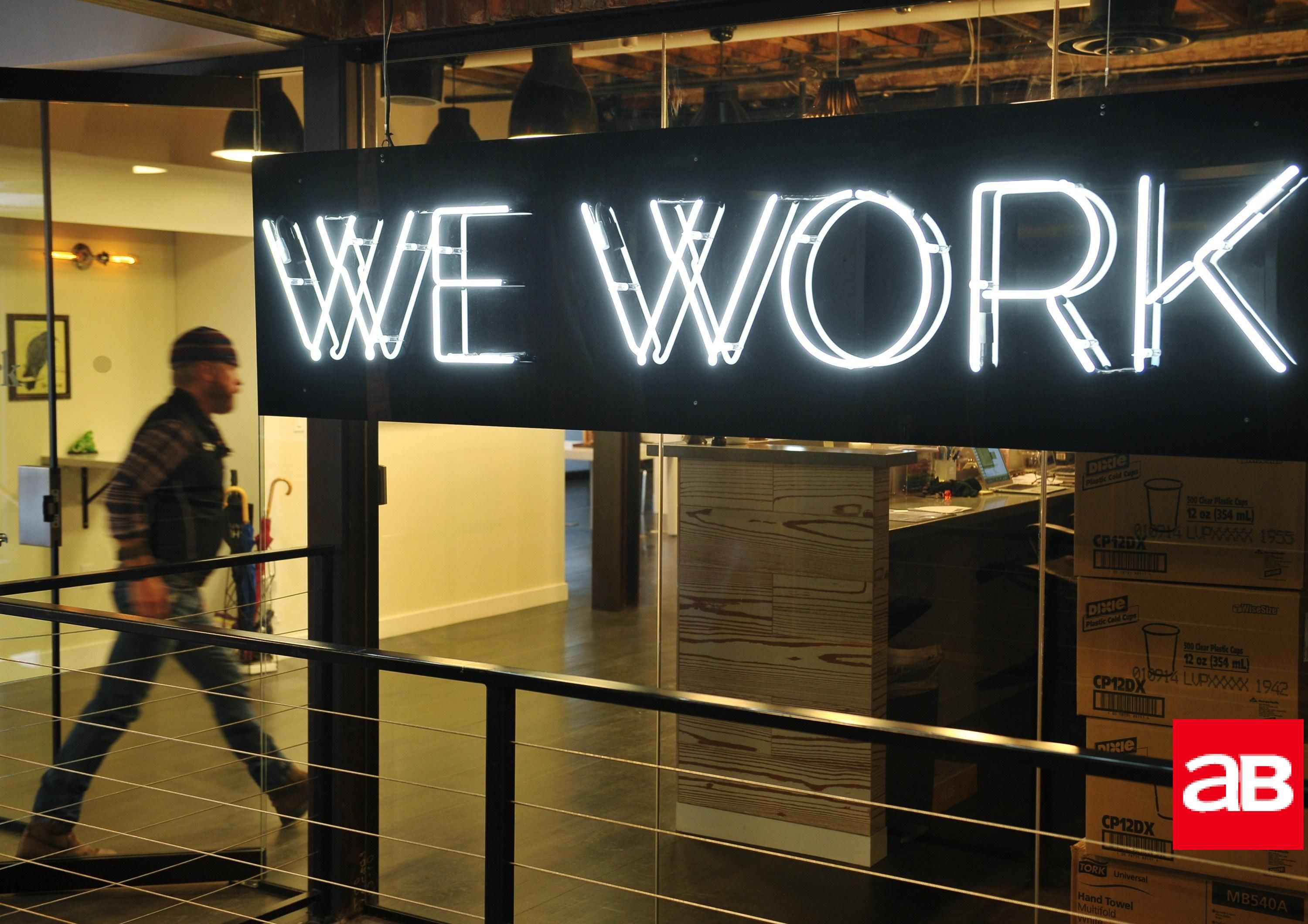 WeWork is Looking to Go Public in September for $3.5 billion IPO