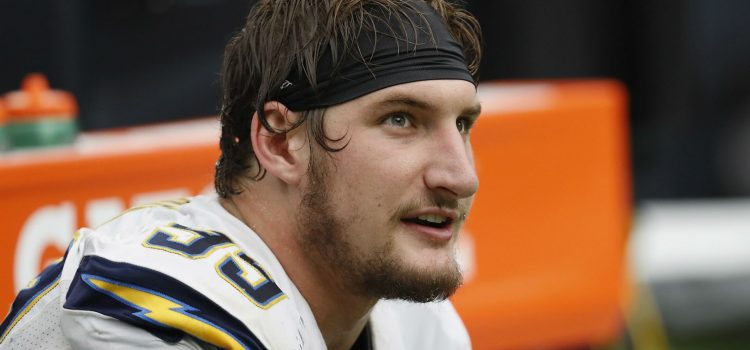 Chargers' Joey Bosa in 'much better place' after disappointing season
