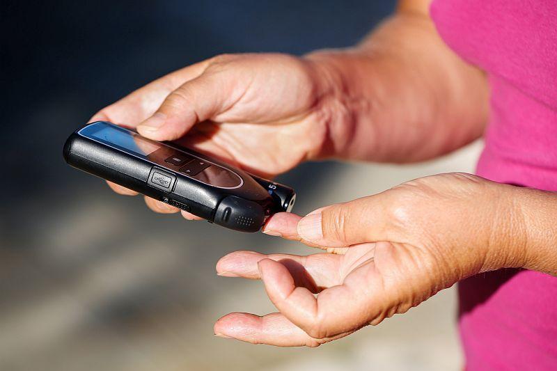 News Picture: Diabetes Raises Heart Failure Risk More in Women Than Men