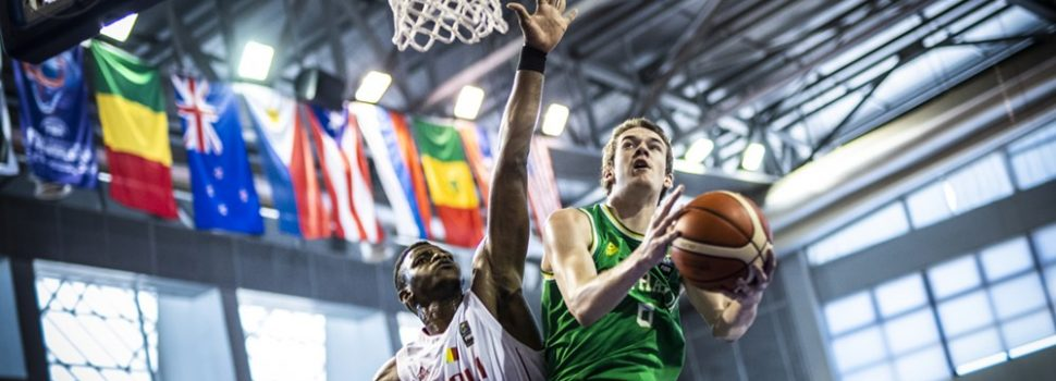FIBA U19 World Cup: Winners and Losers After The Group Stage